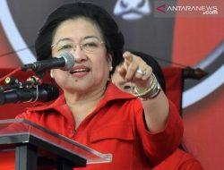 Megawati Bela Jokowi, Nama Hendi Disebut