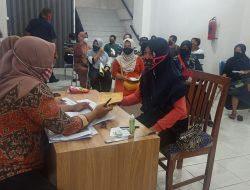 Mulai Beroperasi, 68 Kunci Kios Pasar Randudongkal Dibagikan