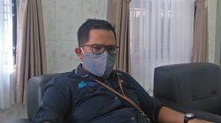 Jube, Koordinator Fungsi Intergrasi Pengolahan dan Deseminasi Statistik (IPDS) BPS Pemalang
