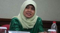 Ajeng Triyani, Sekertaris Komisi D DPRD Kabupaten Pemalang