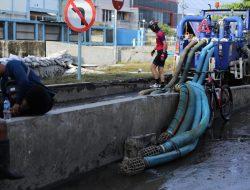 Tangani Banjir, Butuh Rp 75 Miliar