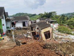 BPDB Petakan 9 Titik Daerah Rawan Longsor di Semarang