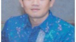 Kardiman, S.Pd. Ek Kepala SD Negeri 1 Karangjambe, Banjarnegara