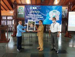 Bank Jateng Jalin Kerjasama Dengan PDAM Banjarnegara
