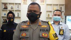 Kapolres Purbalingga AKBP Fannky Ani Sugiharto, SIK., MSi.,