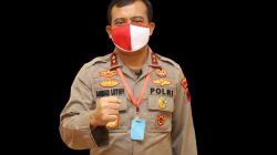 Kapolda Jateng Irjen Pol Ahmad Luthfi
