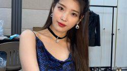 Hadirkan Album Baru, Solois K-pop IU Rilis Album Kelima Lilac