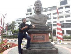 Monumen Ki Narto Sabdo Diresmikan