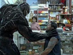 Sekuel Film Venom Rilis September