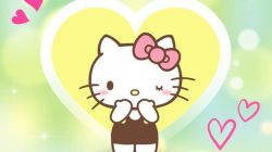Film Live Action Hello Kitty Segera Digarap