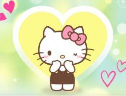 Film Live Action Hello Kitty Segera Digarap