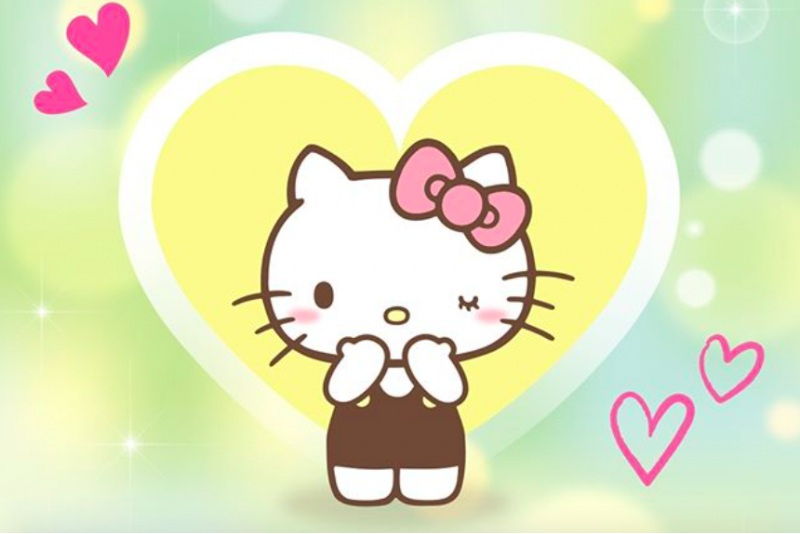 Film Live Action Hello Kitty