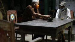 Jawa Tengah Ganjar Pranowo