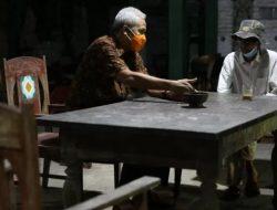 Bahas Pengembangan Kawasan Borobudur