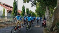 Pemerintah Kota Yogyakarta Mengembangkan  Wisata Olahraga Melalui Jalur Monalisa