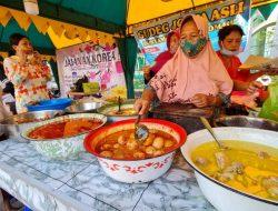 Petis Bumbon, Resep Turunan yang Hadir saat Ramadan