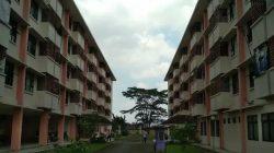 Rusunawa Bakalan Krapyak