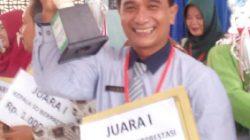 Agus Susilo Kepala Sekolah SMP Negeri 3 Pemalang