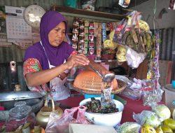 Kiyong, Sajian Siput Sawah Khas Ramadan