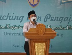 UPGRIS Rilis Program Amalan Ramadan