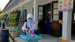 siswa SMP N 4 Pemalang