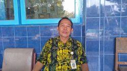 Cipto Wibowo, guru dan mantan Kepala SD N Kebondalem 1