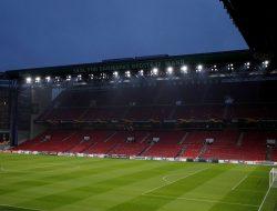 UEFA  Menyatakan Delapan Kota Perbolehkan Kehadiran Penonton