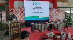 : Acara koordinasi upaya penurunan kematian ibu