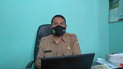 Zaenal Abidin, Kepala Seksi Bimas Departemen Agama Pemalang