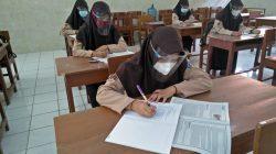 siswa di MAN Pemalang