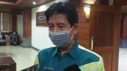 Kepala Dinas Pendidikan Kota Semarang, Gunawan Saptogiri, S.H, M.M