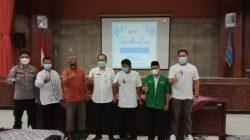 Pengurus PC GP Ansor Kota Semarang