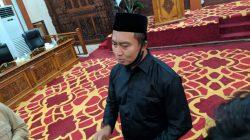 Ketua Fraksi PKB DPRD Kudus Ali Ikhsan