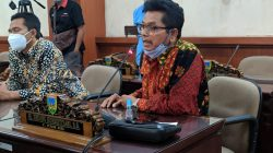 Anggota Komisi D DPRD Kudus Sutriyono