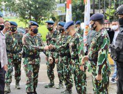 Kapolda Jateng: Tidak Ada Ruang Untuk Terorisme dan Radikalliseme di Wilayah Polda Jateng