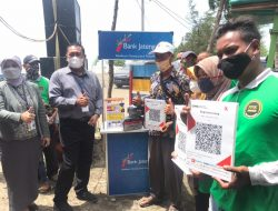 Bank Jateng KCP Weleri Berikan Dukungan Penuh Pantai Indah Kemangi (PIK)