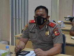 Serdik Hary Ardianto: Jangan Mudik, Sayangi keluarga, Saudara, Teman dan Diri Sendiri