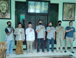 Bantu Polda Jateng Ciptakan Kondisi Aman dan Damai, Ketua PWNU Jateng Beri Pernyataan Menyejukkan