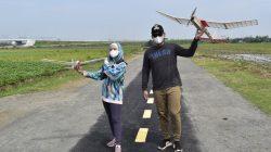 Desa Sumbersari Digadang Jadi Desa Wisata Aeromodelling