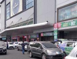 Pusat Perbelanjaan Lampaui Kapasitas akan Dibubarkan