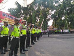730 Petugas Gabungan Pantau Larangan Mudik