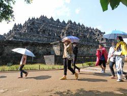 Tidak Ada Perayaan Waisak di Borobudur
