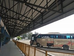 Kejar Setoran, Sopir Arahkan Bus ke Ibu Kota