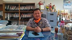 Basuki, Kepala Sekolah SMP N 2 Pemalang