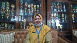 Siti Komariah, Kepala SMP Negeri 7 Pemalang