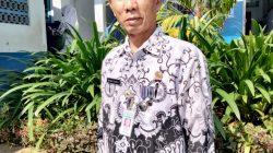 Manaf Ruba'I, Guru mata pelajaran (Mapel) PPKn SMP Negeri 1 Randudongkal
