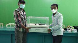 Pinjamkan Inkubator Gratis untuk Bayi Prematur