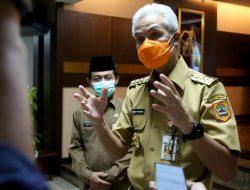Zona Oranye Dilarang Shalat Idul Fitri Berjamaah