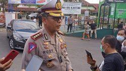 Dirlantas Polda Jateng, Kombes Pol M. Rudy Syafirudin