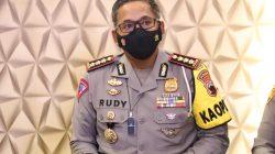 Dirlantas Polda Jateng, Kombes Pol Rudy Syafiruddin